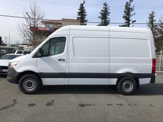 Used 2020 Mercedes-Benz Sprinter CARGO for sale in Abbotsford, BC
