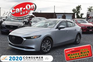Used 2020 Mazda MAZDA3 GS AWD | NEW ARRIVAL | LOW KMS | ALLOYS for sale in Ottawa, ON