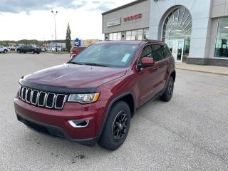 Used 2019 Jeep Grand Cherokee LAREDO,POWER SEAT,SIRRIUS,NO ACCIDENTS for sale in Slave Lake, AB