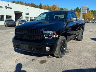 New 2021 RAM 1500 Classic SLT for sale in Spragge, ON