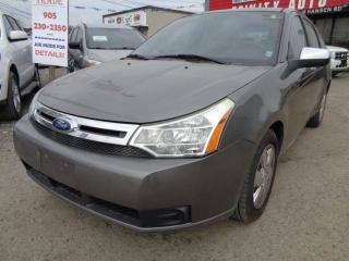 Used 2011 Ford Focus 4DR SDN SE for sale in Brampton, ON