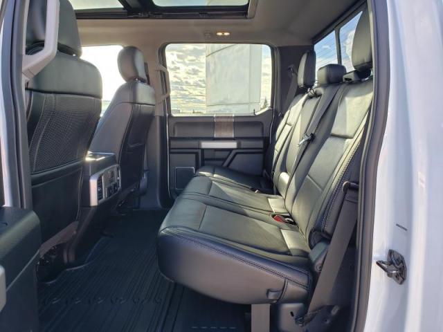 2019 Ford F-350 Super Duty Lariat  - Navigation - $685 B/W