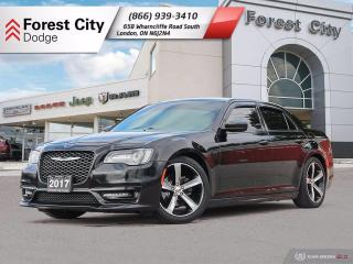 Used 2017 Chrysler 300 S for sale in London, ON
