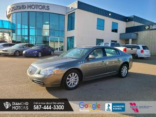 Used 2011 Buick Lucerne CX for sale in Edmonton, AB