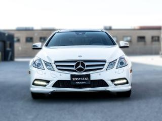 Used 2010 Mercedes-Benz E-Class E 350 I Navigation I No Accident for sale in Toronto, ON