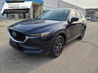 Used 2017 Mazda CX-5 GT for sale in Steinbach, MB
