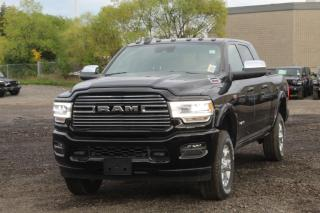 New 2022 RAM 2500 Laramie for sale in Mississauga, ON
