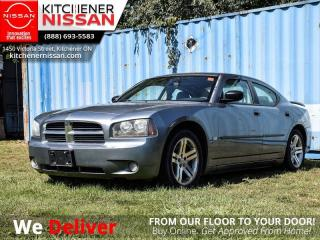 Used 2006 Dodge Charger Base  AS-IS SPECIAL | YOU CERTIFY, YOU SAVE! for sale in Kitchener, ON