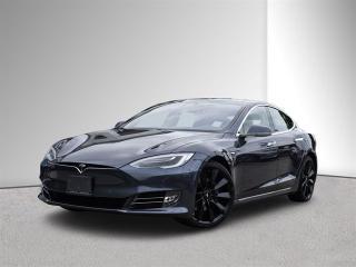 Used 2017 Tesla Model S 100D. Largest battery! 21