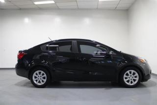 Used 2014 Kia Rio WE APPROVE ALL CREDIT for sale in Mississauga, ON