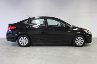 Used 2016 Hyundai Accent WE APPROVE ALL CREDIT for sale in London, ON
