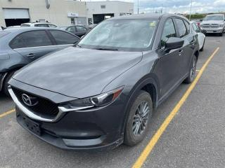 Used 2017 Mazda CX-5 GS AWD at for sale in Ottawa, ON