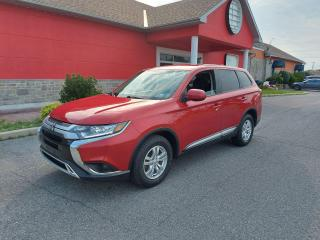 Used 2019 Mitsubishi Outlander ES for sale in Cornwall, ON