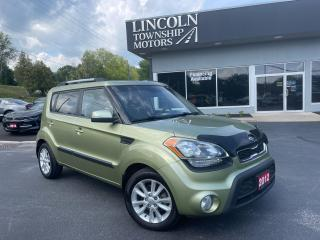 Used 2012 Kia Soul for sale in Beamsville, ON