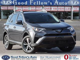 Used 2018 Toyota RAV4 LE MODEL, REARVIEW CAMERA, HEATED SEATS, BLUETOOTH for sale in Toronto, ON