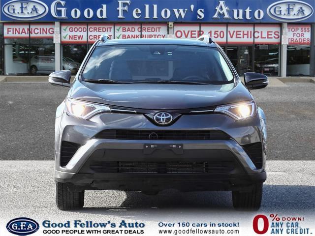 2018 Toyota RAV4 LE MODEL, REARVIEW CAMERA, HEATED SEATS, BLUETOOTH Photo2