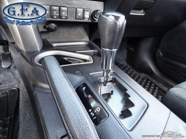 2018 Toyota RAV4 LE MODEL, REARVIEW CAMERA, HEATED SEATS, BLUETOOTH Photo13