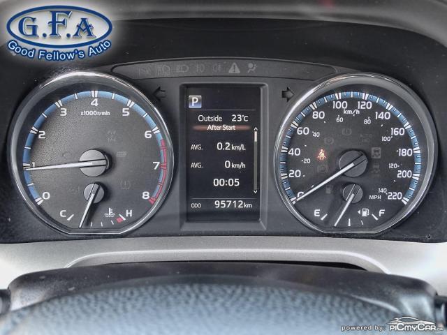 2018 Toyota RAV4 LE MODEL, REARVIEW CAMERA, HEATED SEATS, BLUETOOTH Photo15