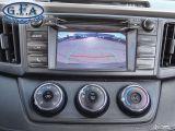 2018 Toyota RAV4 LE MODEL, REARVIEW CAMERA, HEATED SEATS, BLUETOOTH Photo35