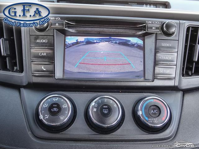 2018 Toyota RAV4 LE MODEL, REARVIEW CAMERA, HEATED SEATS, BLUETOOTH Photo17