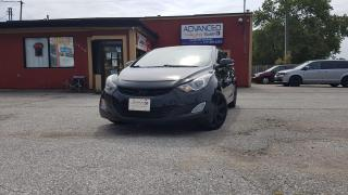 Used 2013 Hyundai Elantra 4dr Sdn Auto Limited for sale in Windsor, ON