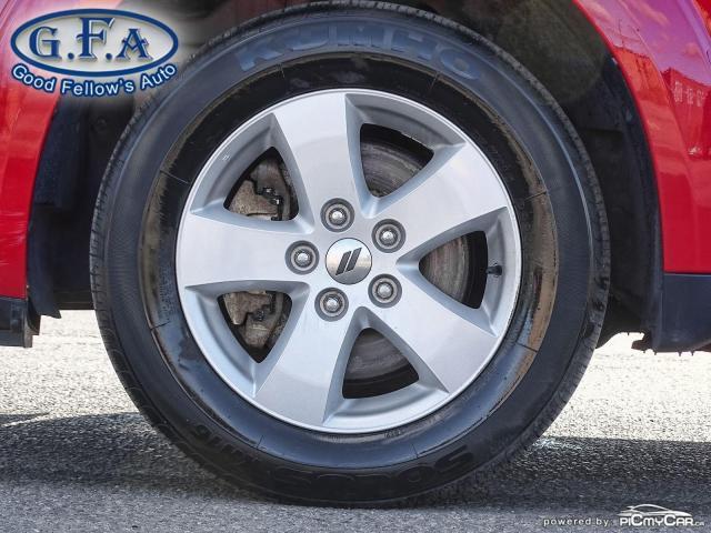 2018 Dodge Journey SE MODEL, 7 PASS, BLUETOOTH, 2.4L 4CYL Photo6