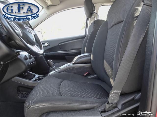 2018 Dodge Journey SE MODEL, 7 PASS, BLUETOOTH, 2.4L 4CYL Photo7