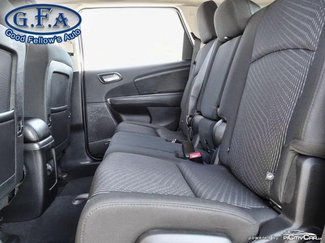 2018 Dodge Journey SE MODEL, 7 PASS, BLUETOOTH, 2.4L 4CYL Photo8