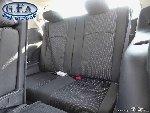 2018 Dodge Journey SE MODEL, 7 PASS, BLUETOOTH, 2.4L 4CYL Photo9
