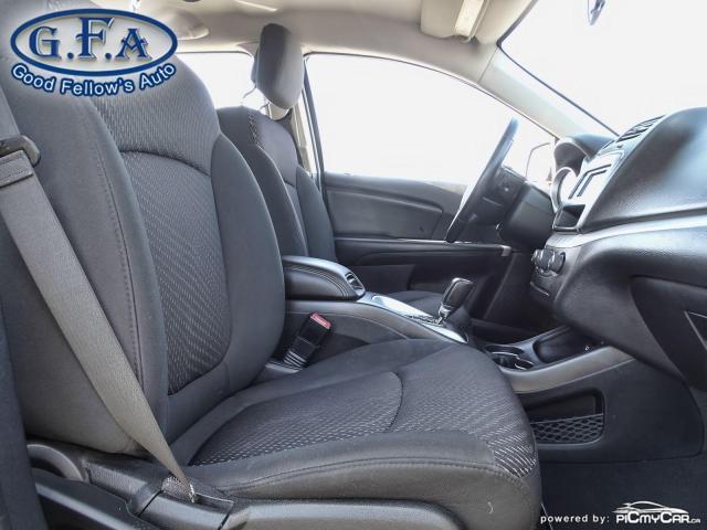 2018 Dodge Journey SE MODEL, 7 PASS, BLUETOOTH, 2.4L 4CYL Photo11