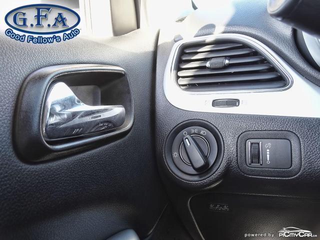 2018 Dodge Journey SE MODEL, 7 PASS, BLUETOOTH, 2.4L 4CYL Photo17
