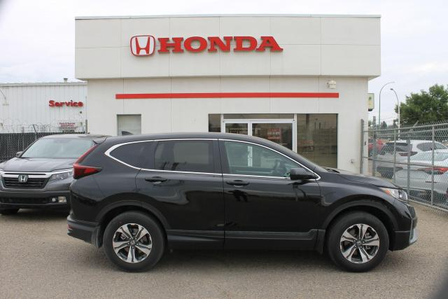 2021 Honda CR-V LX AWD HEATED SEATS REMOTE START