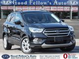 2017 Ford Escape SE MODEL, LEATHER SEATS, PAN ROOF, NAV, BACKUP CAM Photo23