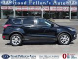 2017 Ford Escape SE MODEL, LEATHER SEATS, PAN ROOF, NAV, BACKUP CAM Photo25