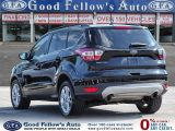 2017 Ford Escape SE MODEL, LEATHER SEATS, PAN ROOF, NAV, BACKUP CAM Photo27