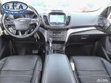 2017 Ford Escape SE MODEL, LEATHER SEATS, PAN ROOF, NAV, BACKUP CAM Photo35