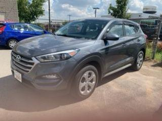 Used 2017 Hyundai Tucson SE for sale in Georgetown, ON