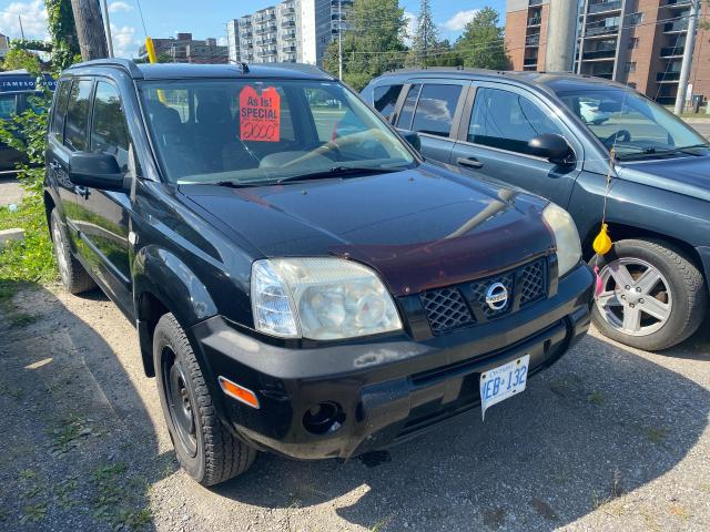 2005 Nissan X-Trail AS-IS