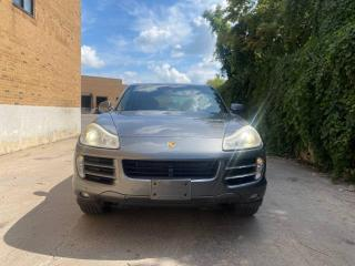 Used 2008 Porsche Cayenne S for sale in North York, ON