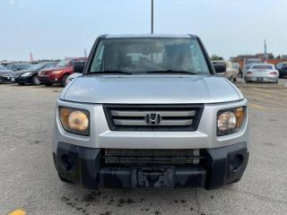 Used 2008 Honda Element EX for sale in North York, ON