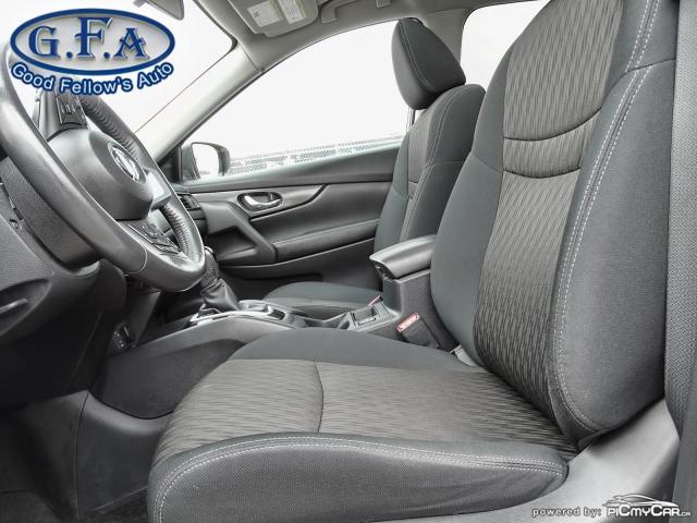 2017 Nissan Rogue SV MODEL, AWD, PANORAMIC ROOF, 360° CAMERA, NAVI Photo8