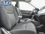 2017 Nissan Rogue SV MODEL, AWD, PANORAMIC ROOF, 360° CAMERA, NAVI Photo35
