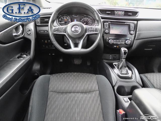 2017 Nissan Rogue SV MODEL, AWD, PANORAMIC ROOF, 360° CAMERA, NAVI Photo13
