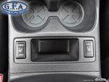 2017 Nissan Rogue SV MODEL, AWD, PANORAMIC ROOF, 360° CAMERA, NAVI Photo39