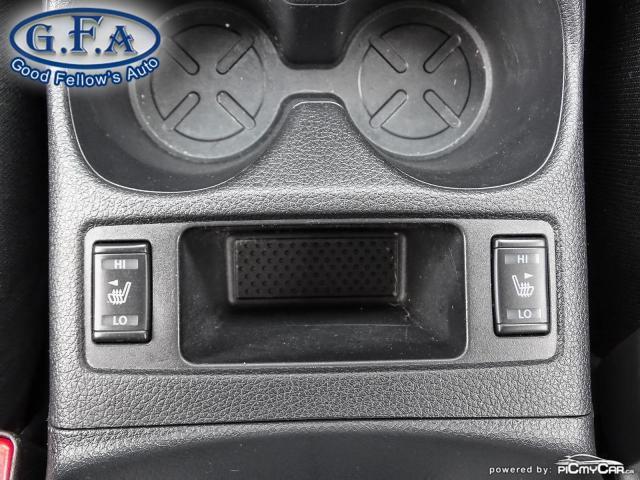 2017 Nissan Rogue SV MODEL, AWD, PANORAMIC ROOF, 360° CAMERA, NAVI Photo15
