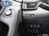 2017 Nissan Rogue SV MODEL, AWD, PANORAMIC ROOF, 360° CAMERA, NAVI Photo43