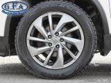 2015 Nissan Rogue SL AWD, LEATHER SEATS, PAN ROOF, 360° CAM, NAVI Photo28
