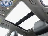 2015 Nissan Rogue SL AWD, LEATHER SEATS, PAN ROOF, 360° CAM, NAVI Photo30