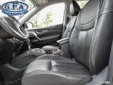 2015 Nissan Rogue SL AWD, LEATHER SEATS, PAN ROOF, 360° CAM, NAVI Photo31