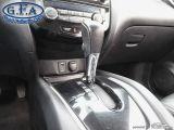 2015 Nissan Rogue SL AWD, LEATHER SEATS, PAN ROOF, 360° CAM, NAVI Photo37